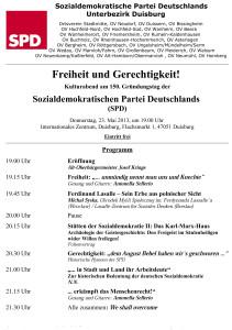 SPD Kulturabend 2013 12-05